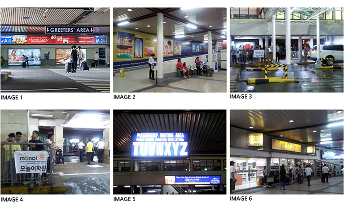 Terminal 1 NAIA