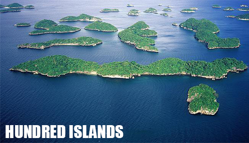 hundred-island