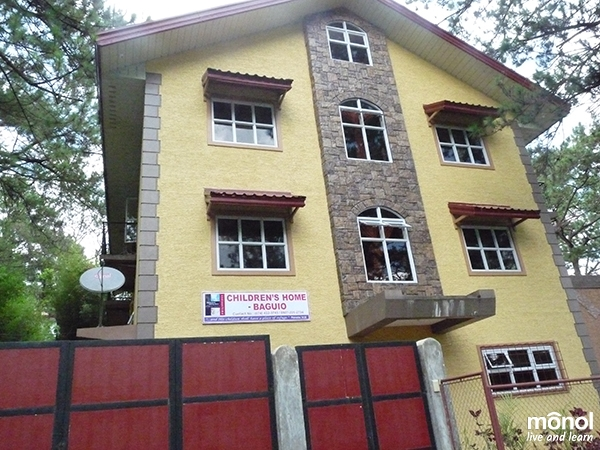 Children's Home Baguio