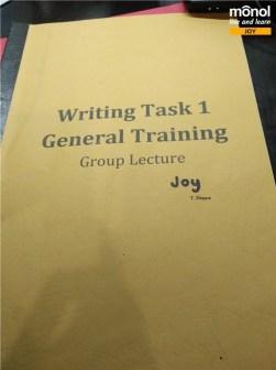 Writing-task-general-training-book