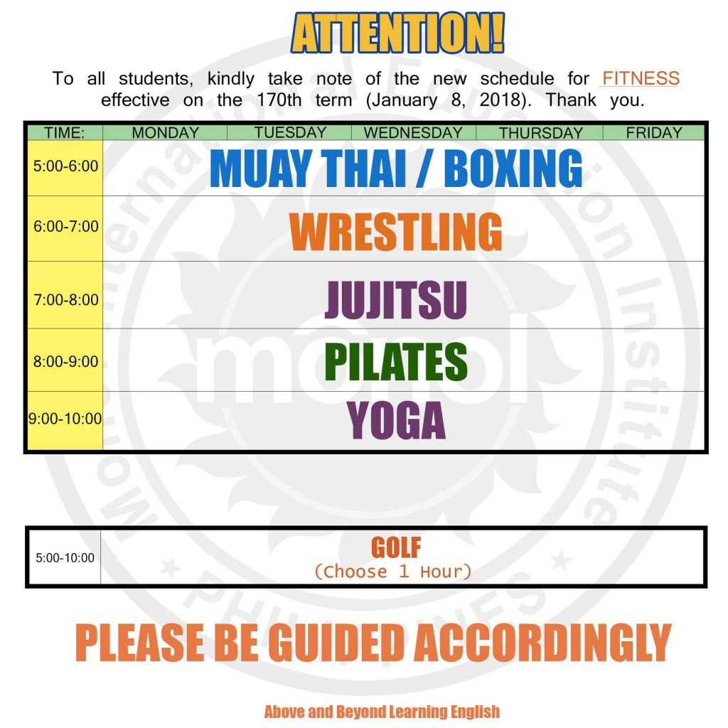 schedule-of-fitness-in-monol-2018