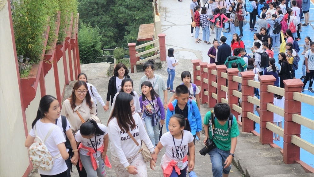 summer camp 11