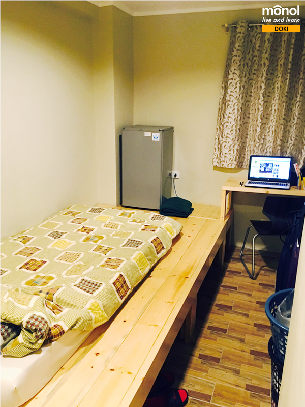 semi-single room 4